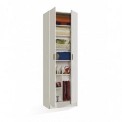 USE armario 2p con estantes...